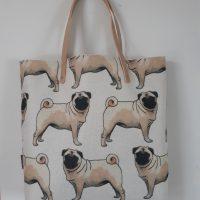 shopper 'Mopshond, Pug '