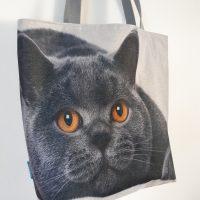 Katten tas