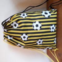 rugtasje ' Voetbal '