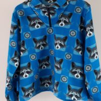 shirt / pully 'Wasbeer ' 86-92